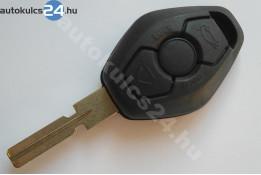 BMW 3 cheie de siguranțătrunchi cheie despicat