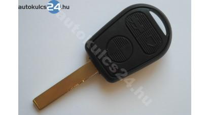 BMW 3 carcasă cheie cu butoane