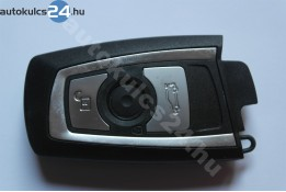 BMW carcasă cheie 5 mai recent