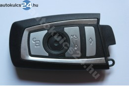 BMW carcasă cheie 7 mai recent