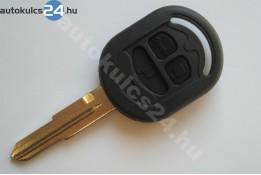 Daewoo 3 cheie cu butoane