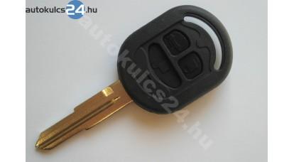Buick 3 cheie cu butoane