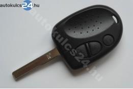 Chevrolet 3 carcasă cheie cu butoane