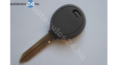 Chrysler carcasă cheie #2