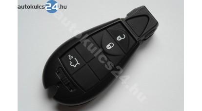 Chrysler 3 carcasă telecomandă cu butoane #2