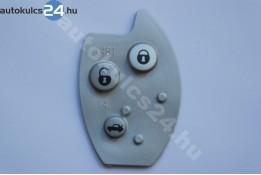 Citroen buton push #2