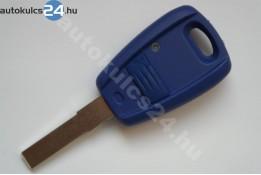 Fiat 1 carcasă cheie cu butoane albastru #2