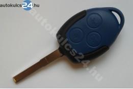 Ford 3 carcasă cheie cu butoane albastru #2