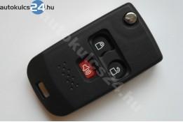 Ford 3 adaptor cheie briceag cu butoane #2