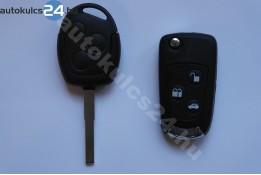Ford 3 adaptor cheie briceag cu butoane #3