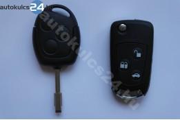 Ford 3 adaptor cheie briceag cu butoane buzogány
