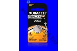 Duracell CR2032 lithium baterii