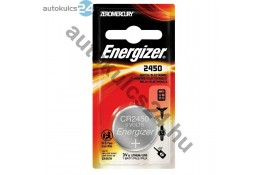Energizer CR2450 lithium baterii