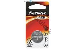 Energizer CR2430 lithium baterii