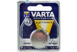 Varta CR2450 lithium baterii
