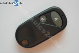 Honda 2 carcasă telecomandă cu butoane #2