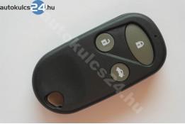 Honda 3 carcasă telecomandă cu butoane #4