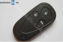 Honda 3 carcasă telecomandă cu butoane
