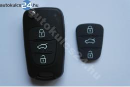 Hyundai buton push