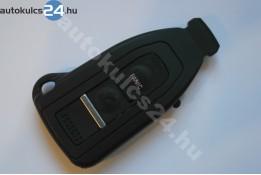Lexus 2 carcasă telecomandă cu butoane