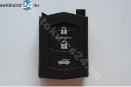 Mazda 3 carcasă cheie briceag cu butoane partea inferioară #2
