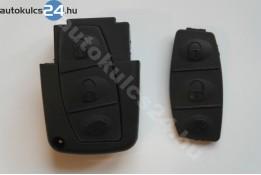 Mazda 3 carcasă cheie briceag cu butoane buton push