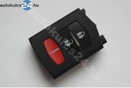 Mazda 3 carcasă cheie briceag cu butoane partea inferioară #3