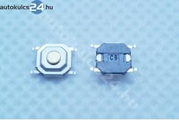Microîntrerupător 5*mm*5mm