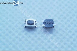 Microîntrerupător 3.5mm*3mm*1.8mm