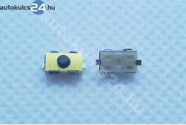Microîntrerupător 6.1mm*3.8mm