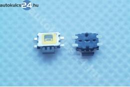 Microîntrerupător  4.5mm*4.7mm*1.7mm