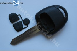 Mitsubishi 2 cheie cu butoane dreapta