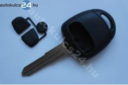 Mitsubishi 2 cheie cu butoane stânga