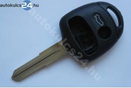 Mitsubishi 3 cheie cu butoane dreapta