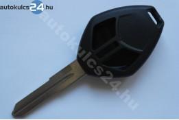 Mitsubishi 2 cheie cu butoane romb