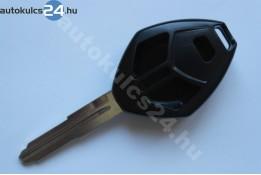 Mitsubishi 3 cheie cu butoane romb #2