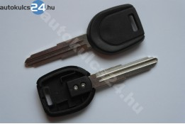 Mitsubishi cheie stânga