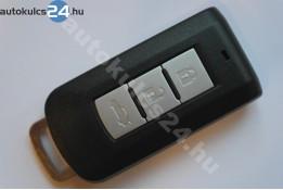 Mitsubishi cheie insertabilă