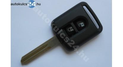 Nissan 2 cheie cu butoane 433Mhz