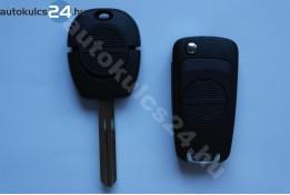 Nissan 2 adaptor cheie briceag cu butoane A33