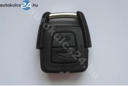 Opel carcasă cheie cu butoane #2