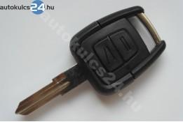 Opel 2 cheie cu butoane(dreapta)