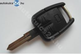 Opel 3 cheie cu butoane(dreapta)