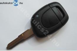 Renault 1 carcasă cheie cu butoane #3