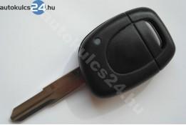 Renault 1 carcasă cheie cu butoane #4