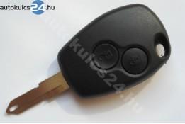 Dacia 2 carcasă cheie cu butoane
