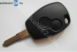 Dacia 2 carcasă cheie cu butoane #2