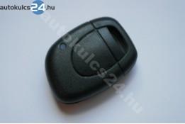 Renault 1 cheie cu butoane 433Mhz 7946