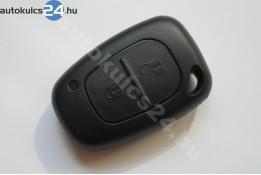 Renault 2 cheie cu butoane 433Mhz 7946