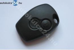 Renault 2 cheie cu butoane 433Mhz 7947 #2
